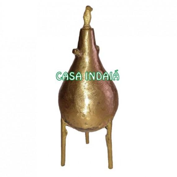 Ado Bronze Médio