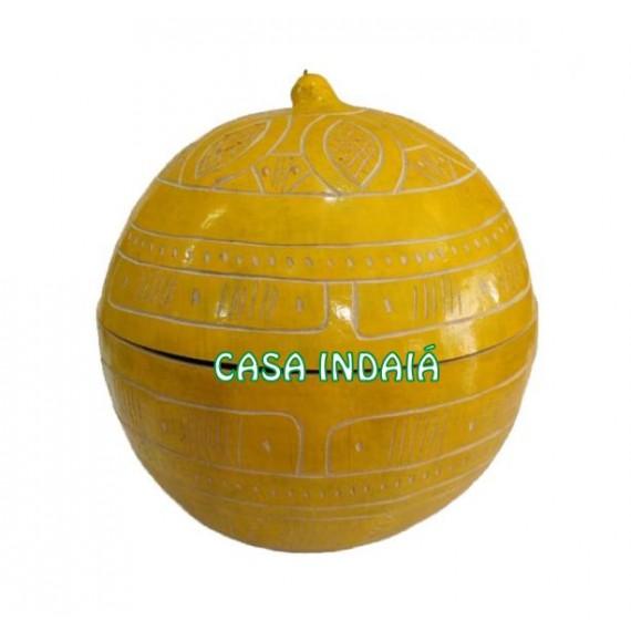 Ibá Ori Amarelo