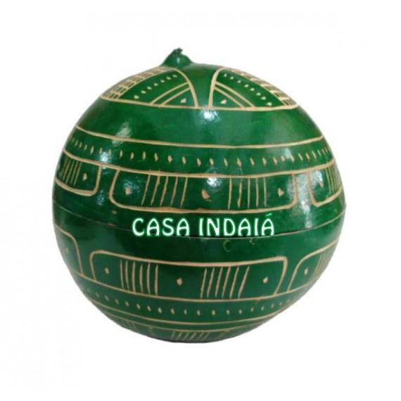 Ibá Ori Verde