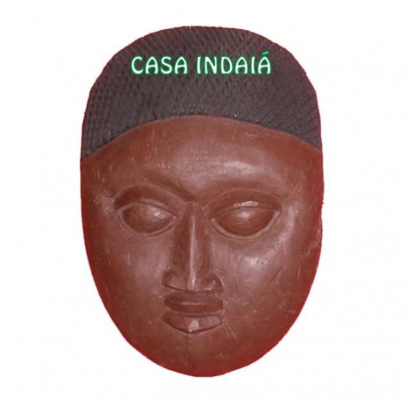 Máscara Africana (mod. 02)