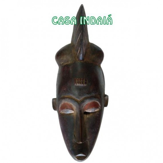 Máscara Africana (mod. 15)