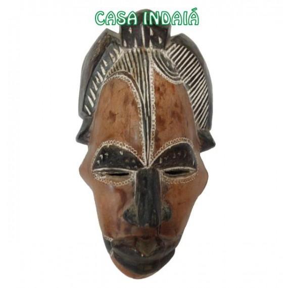 Máscara Africana (mod. 32)