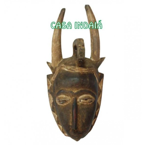 Máscara Africana (mod. 33)