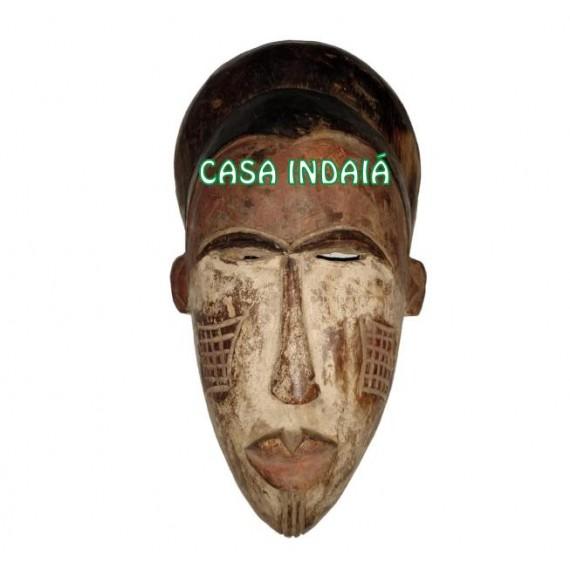 Máscara Africana (mod. 41)