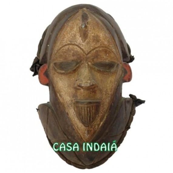 Máscara Africana (mod. 43)