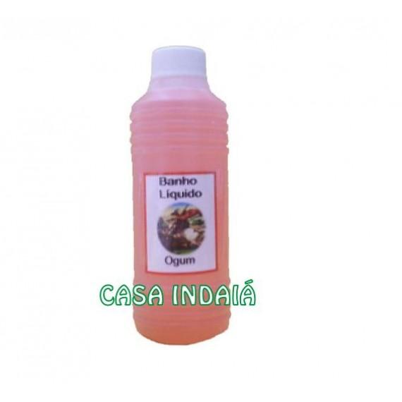 Banho Líquido Ogum 220 ml