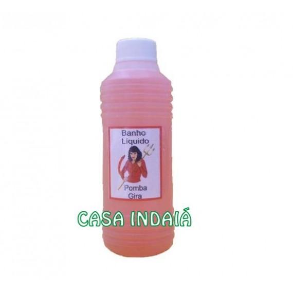 Banho Líquido Pomba Gira 220 ml
