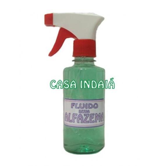 Fluído Alfazema