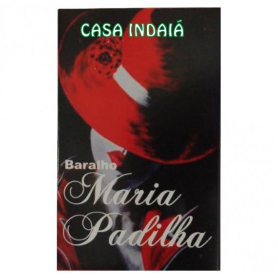 Baralho da Maria Padilha (ed. M.A.M.)