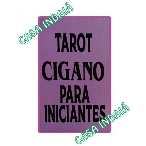 Tarot Cigano para Iniciantes