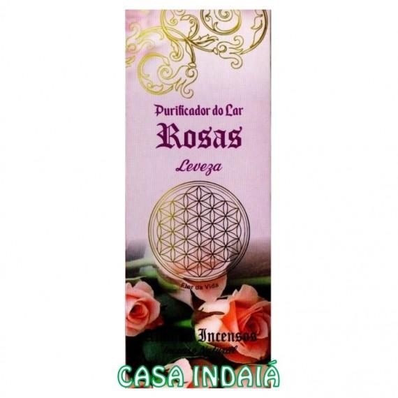 Incenso Ananda Rosas