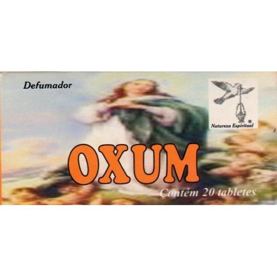 Defumador Oxum