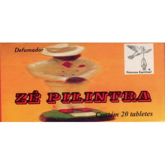 Defumador Zé Pelintra