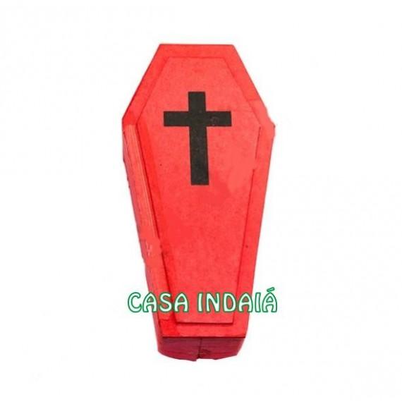 Caixão Vermelho