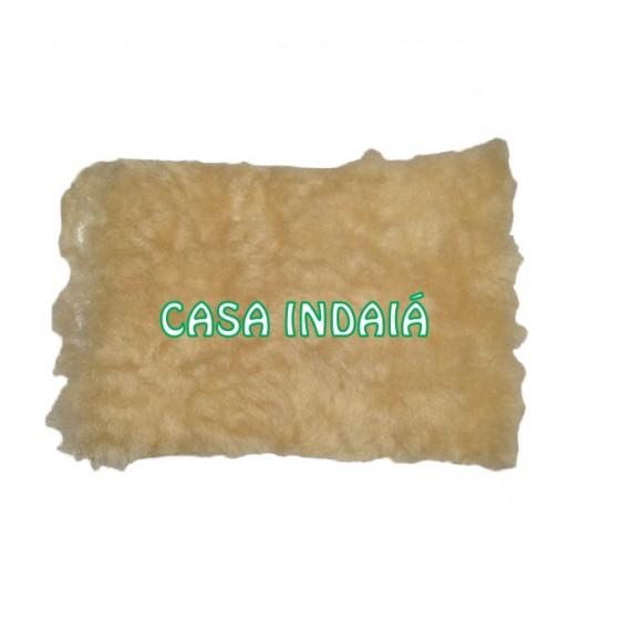 Couro de Carneiro / Lã de Carneiro