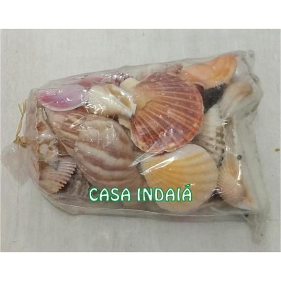 Mix de Conchas