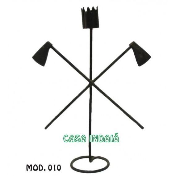 Ferro 35cm (mod. 010) Xangô
