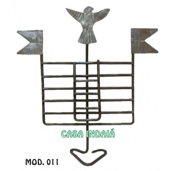 Ferro 35cm (mod. 011) Tempo