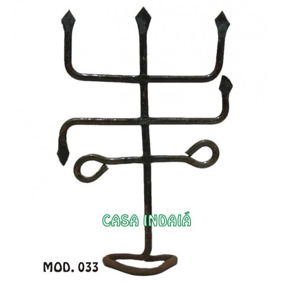 Ferro 20cm (mod. 33)