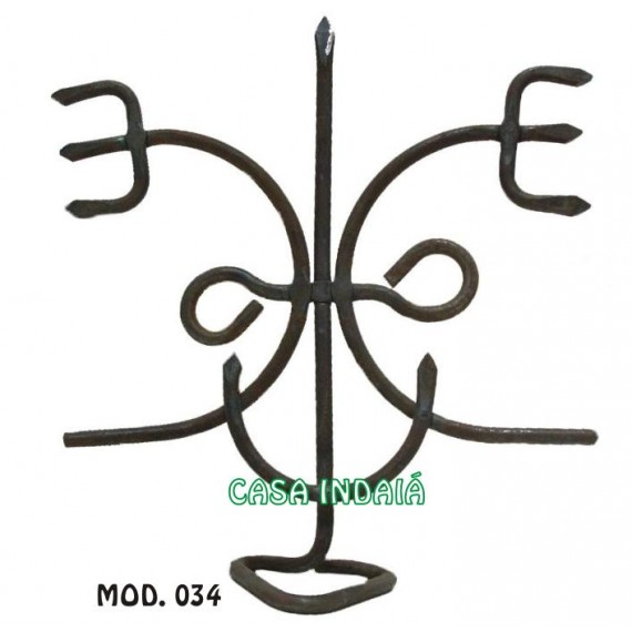 Ferro 20cm (mod. 34)