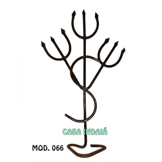 Ferro 35cm (mod. 066) Dama da Noite