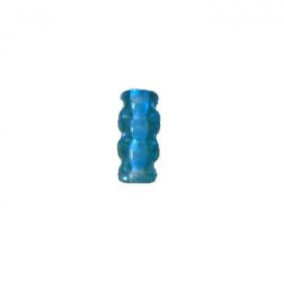 Firma Azul Clara Grande Cristal