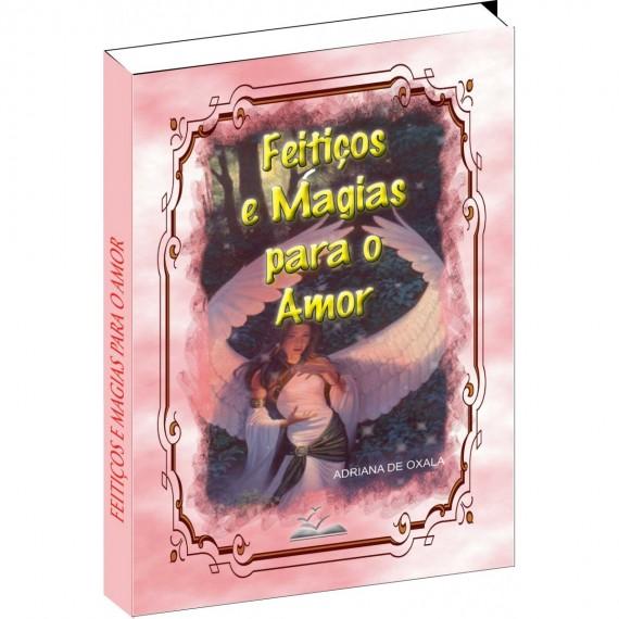Feitiços e Magia para o Amor