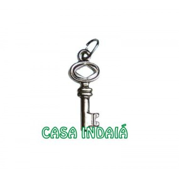Chave em Metal (195)