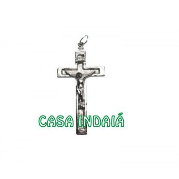 Crucifixo Grande em Metal (002)