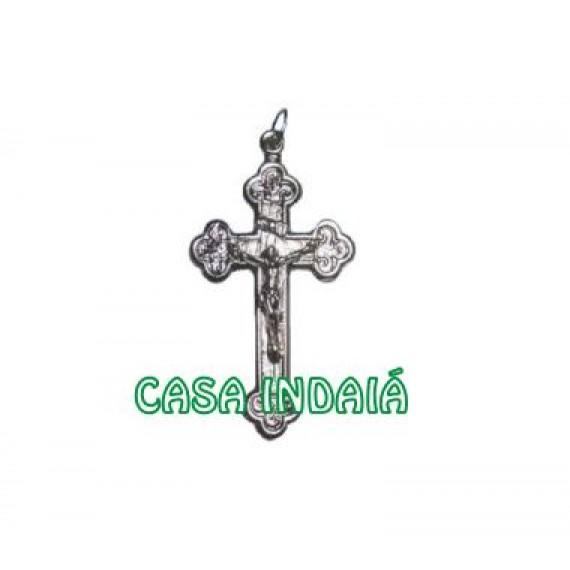 Crucifixo Grande em Metal (150)