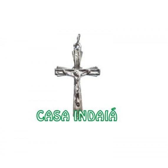 Crucifixo Médio em Metal (155)