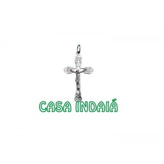 Crucifixo Pequeno em Metal (152)