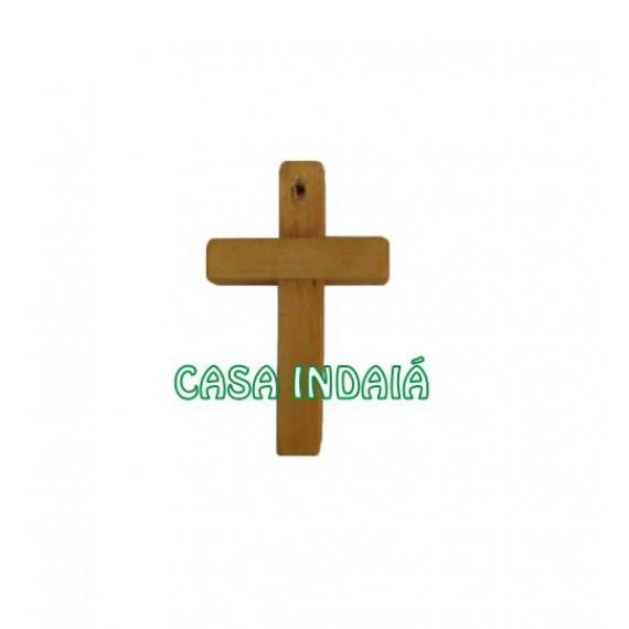 Cruz de Madeira 4cm
