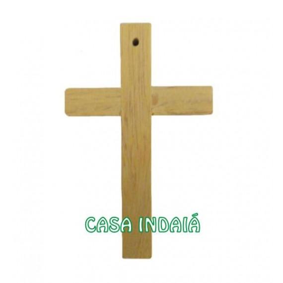 Cruz de Madeira 8cm