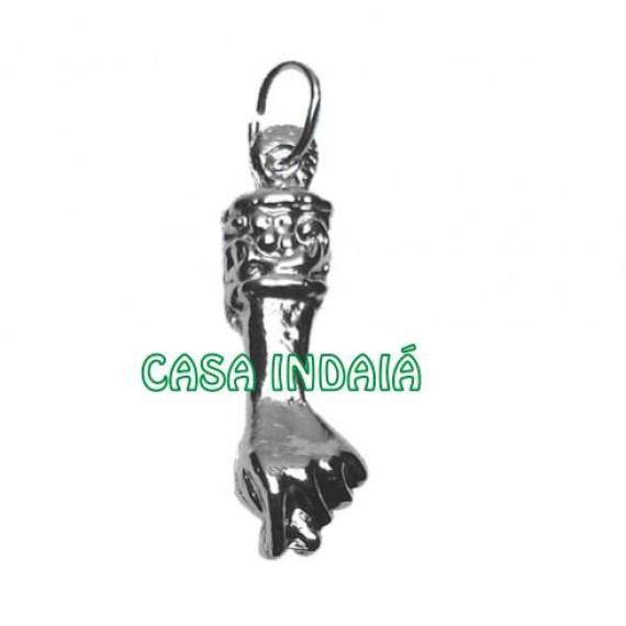 Figa de Metal Niquelado (114)