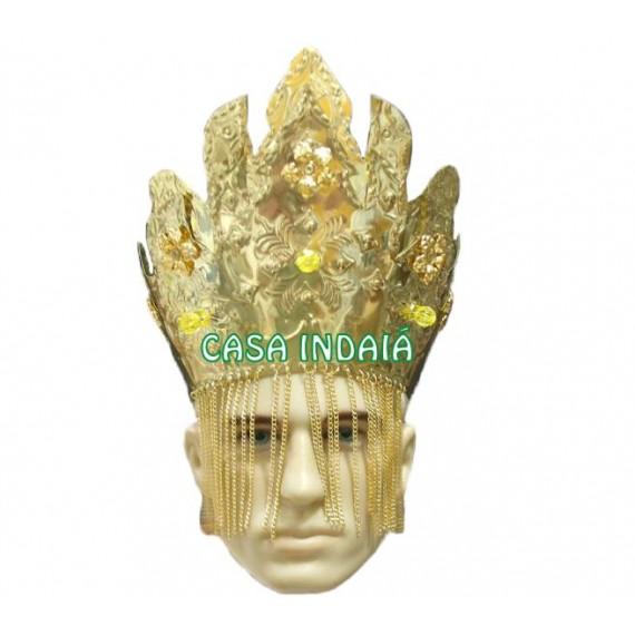 Adê Luxo Dourado (Latão)