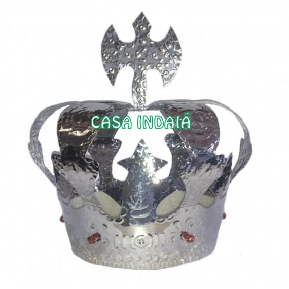 Coroa de Xangô (Aço)