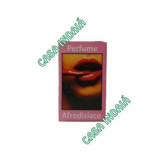 Perfume 10ml Afrodisíaco