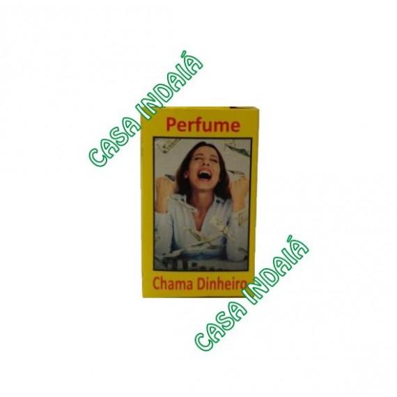 Perfume 10ml Chama Dinheiro