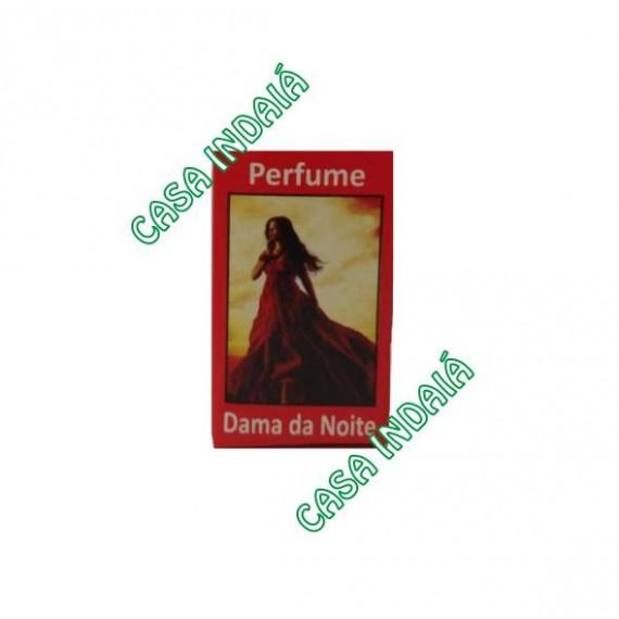 Perfume 10ml Dama da Noite