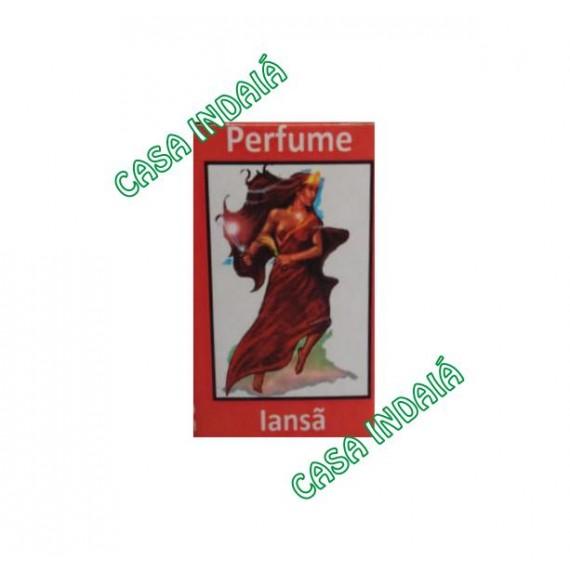 Perfume 10ml Iansan