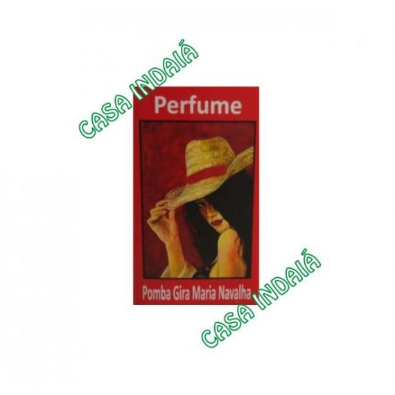 Perfume 10ml Maria Navalha