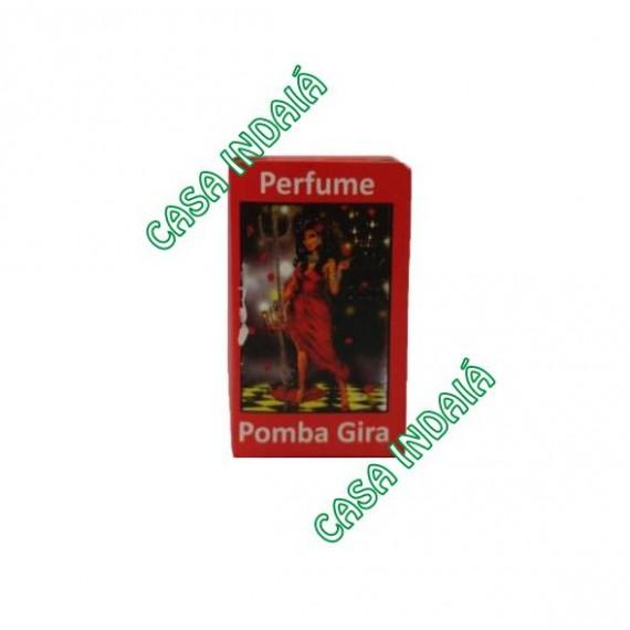 Perfume 10ml Pomba Gira