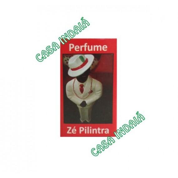Perfume 10ml Zé Pelintra
