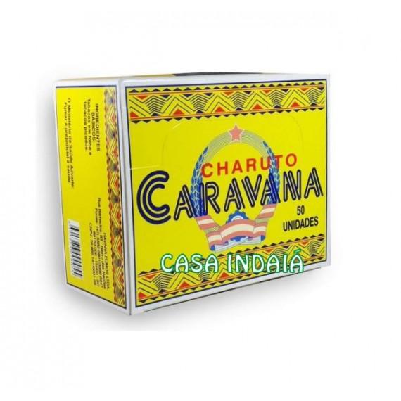 Charuto Caravana