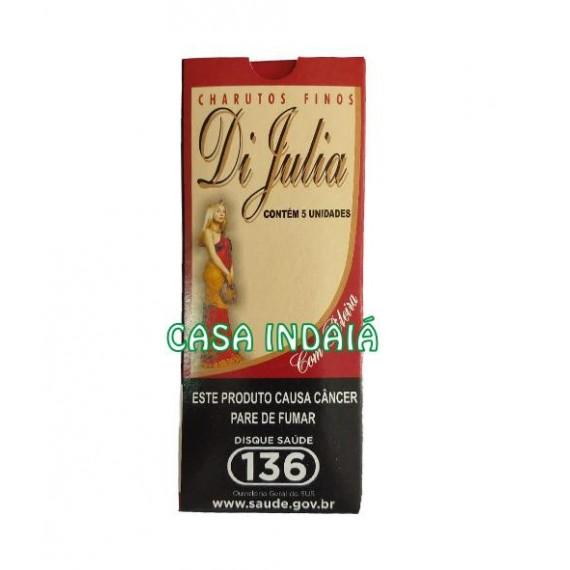 Cigarrilha Di Julia c/ Piteira