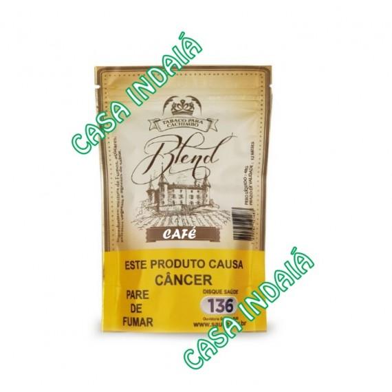 Fumo Desfiado p/ Cachimbo Café