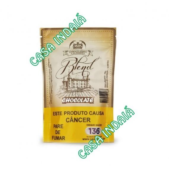 Fumo Desfiado p/ Cachimbo Chocolate