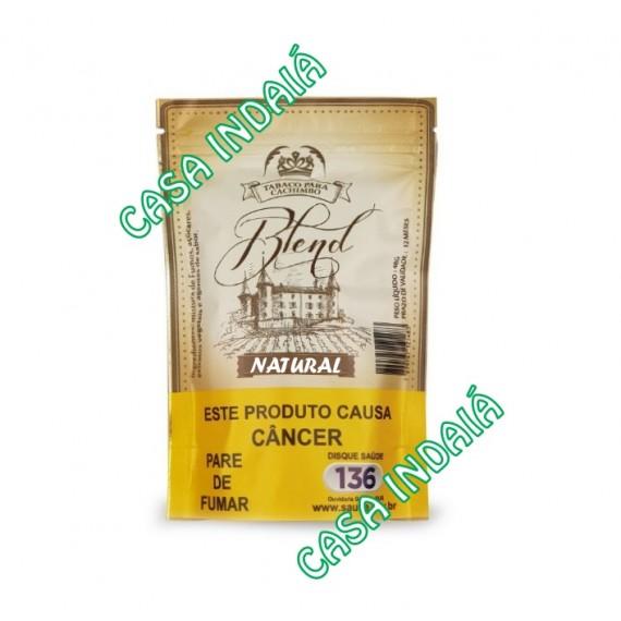 Fumo Desfiado p/ Cachimbo Natural