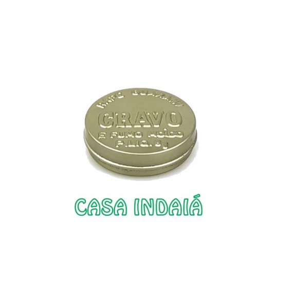 Rapé Cravo 10g